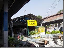 Kalka Railway station1