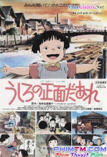 Nhật Ký Của Kayoko - Whos Left Behind Tập 1080p Full HD