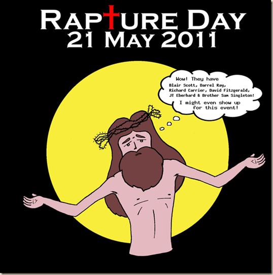 Rapto arrebatamiento humor ateismo cristianismo biblia dios (23)
