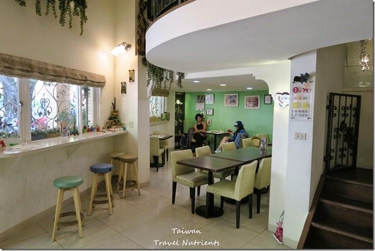 高雄Mona's Cafe, Mona House寵物友善餐廳,民宿 (42)