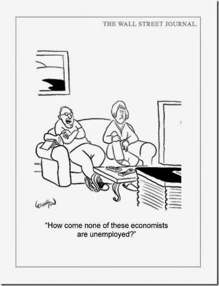 15-02-19, Pepper and Salt, Unemployed Economists