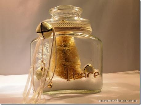Christmas Jar 3