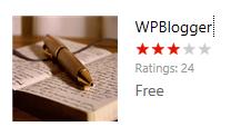 wpblogger