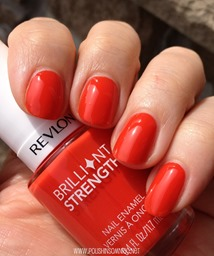 Revlon Brilliant Strenght in Inflame