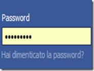 Mostrare la password nascosta da asterischi nel browser senza usare programmi