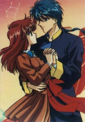 Fushigi Yūgi (Anime) 720285588_b399bd303e