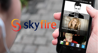 skyfire android5.0