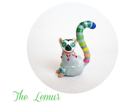 lemure blog