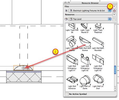 setting up key views  texturing walls   u0026 lighting
