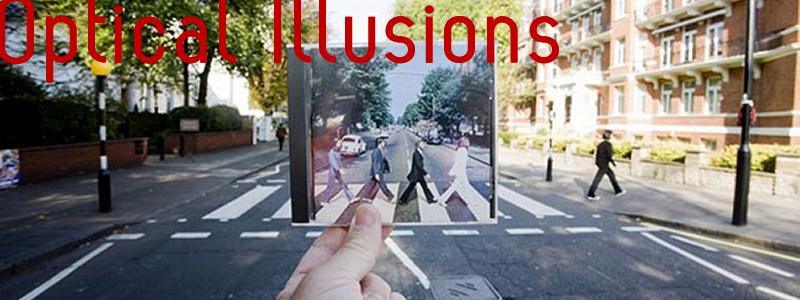 illusions