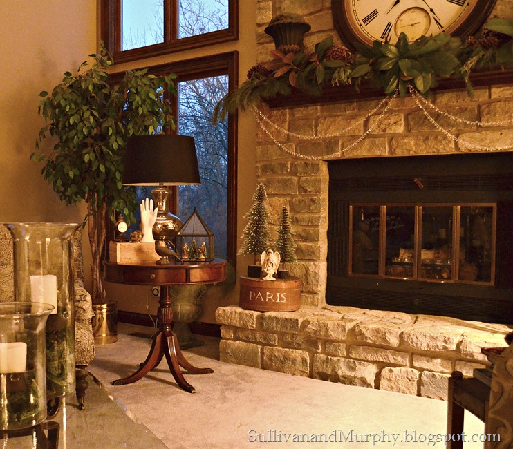 fireplace 2012