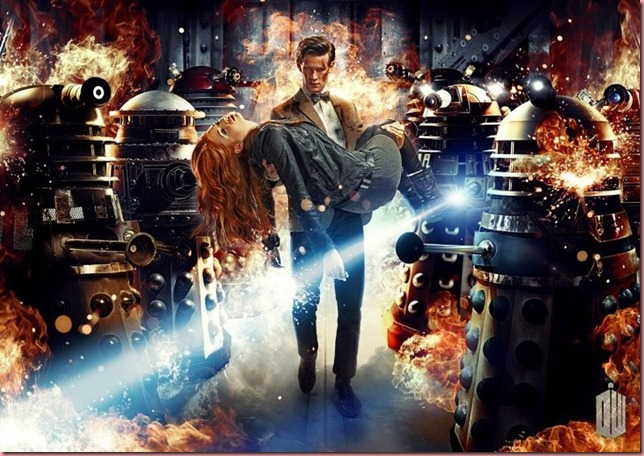 Dr. Who 8-3