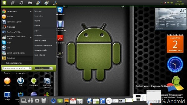 Android Tema2