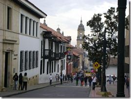 Calle 11. Casa de la Moneda