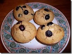 Minimalist Baker Muffins (1)