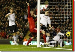 Fulham - Liverpool Canli Maç Yayinlari
