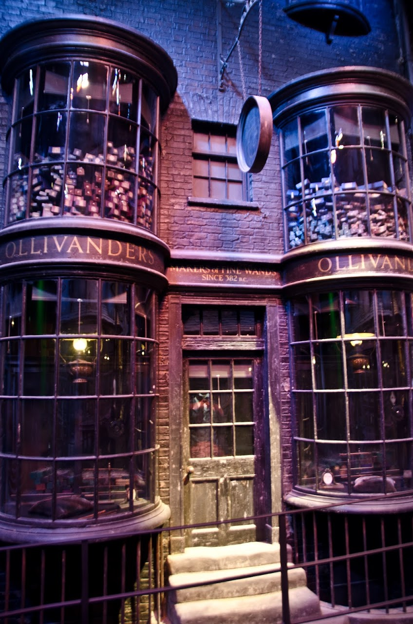 Ollivanders