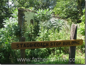 Ney Nature Center - Stagecoach Stop on the Oxcart Trail