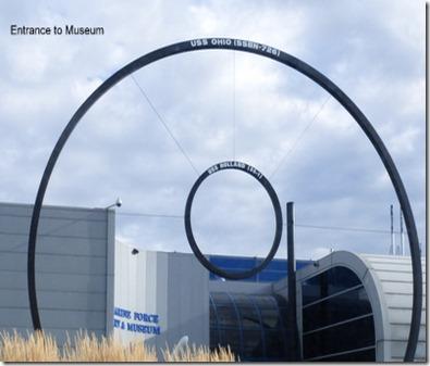 Submarine Force Museum, Nautilus