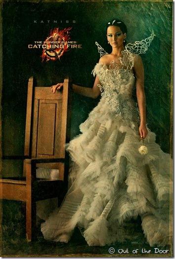 Katniss-Portrait