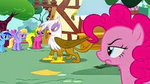 Pony Bé Nhỏ Tình Bạn Diệu Kỳ 6  My Little Pony Friendship is Magic SS6