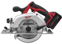 Milwaukee 2630-22 Cordless Circular Saw