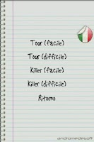 Screenshot of Letrix Pro Italiano