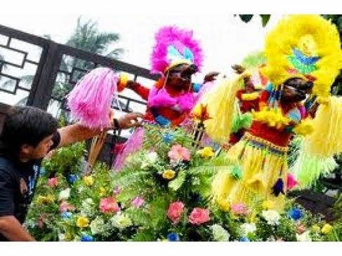 Parada ng Lechon Balayan Jun 23