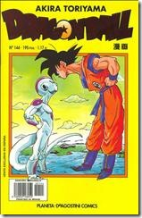 P00133 - Dragon Ball -  - por ZzZz