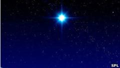 estrellas galaxias