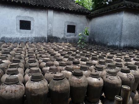 Maotai, bautara spirtoasa din China