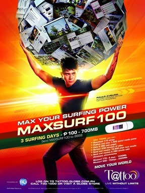 Globe MaxSurf