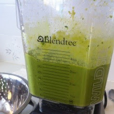 Kid Approved Green Smoothie