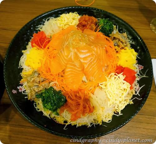 Samsung Galaxy Life Sakae Sushi5