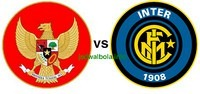 Indonesia vs Inter Milan