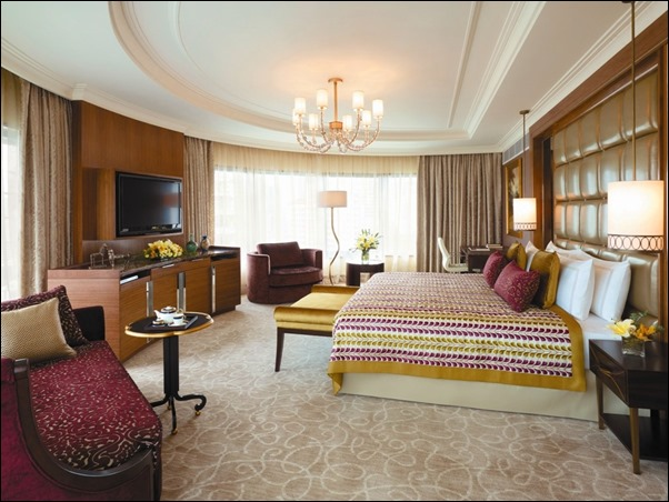 فندق شانغريلا دبي dubai