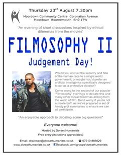Filmosophy 2 Poster