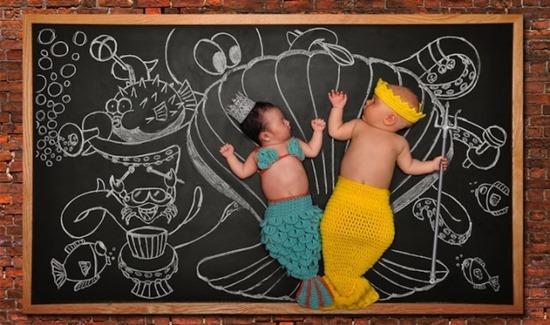 Quadro e bebê (8)