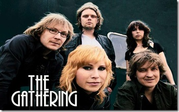The Gathering mexico 2011 concierto