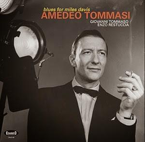 Amedeo Tommasi ai tempi del trio (anni 60)
