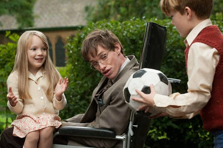 The Theory Of Everything 009