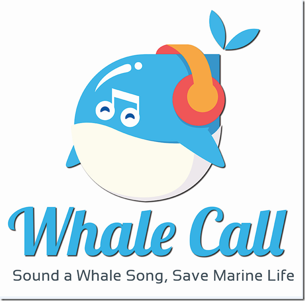 Whale Call Project