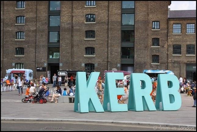 Kerb Market