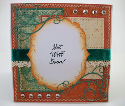 Friendship Ties Get Well Card1