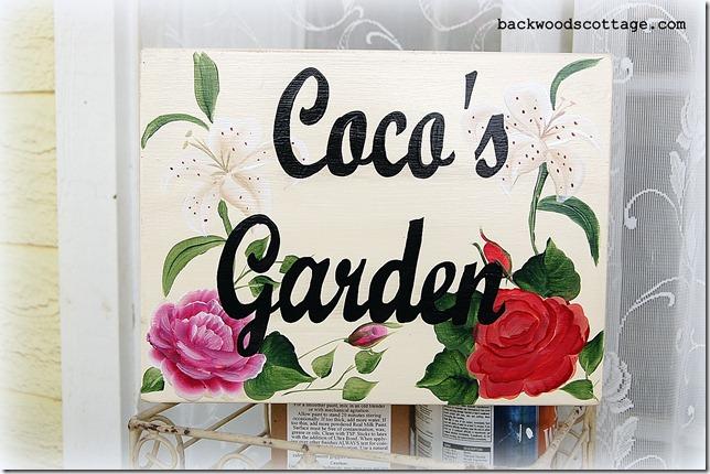 cocosgarden