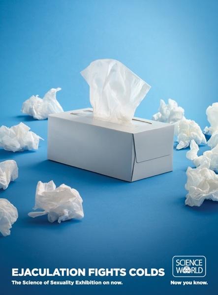 Kleenex aotw