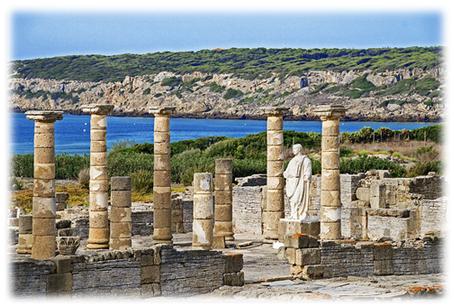 Ruinas romanas de Baelo Claudia - 2