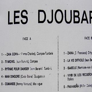 Djoubaps Back
