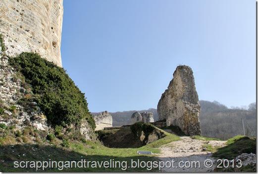 Chateau Gaillard 13