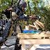 PETMAN (1° robô antropomórfico do mundo).